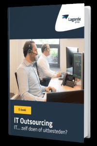 E-book IT-outsourcing