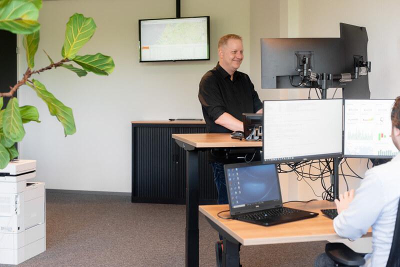 Virtuele werkplek
